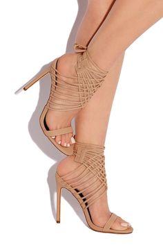Lola Shoetique - Show Up - Nude, $33.99 (http://www.lolashoetique.com/show-up-nude/)