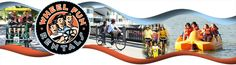 Seaside - Heritage Square | Wheel Fun Rentals- Rent a bike, a cart, or a paddle boat and enjoy Seaside with a thrill.