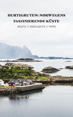 Einfach WOW – eine Reise mit den Hurtigruten durch Norwegen. Wir verraten unsere Highlights und Tipps.