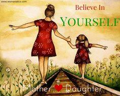 Mom Daughter Madre E Hija Mami Hijita Mom Daughter