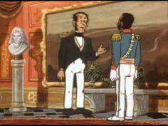 Er was eens - Amerika. Afl:23. Simon Bolivar