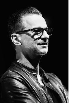 Dave Gahan - Press conference Milan 2016 © V. Zunino Celotto