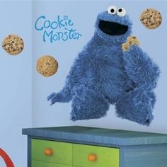 Pin the cookie game?