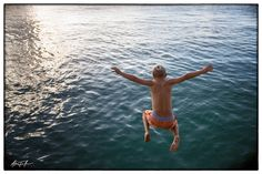 Jump in, the water is warm! - Get $25 credit with Airbnb if you sign up with this link http://www.airbnb.com/c/groberts22