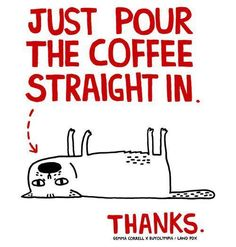 coffee quotes jokes - Google Search