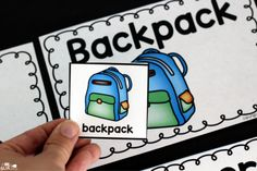 This School Supplies Sort Printable will be the perfect addition to your back to school lesson plans. Students can practice sorting with this free printable. It is perfect for preschool and kindergarten students. Q Tip Painting, Bell Work, Back To School Supplies, English Class, School Lessons, Sorting, Lesson Plans, Free Printables, Kindergarten