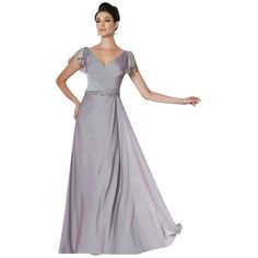 Pre-Owned Bridesmaid Dresses