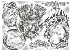 Chicano tattoo Designs | Tattoovoorbeeld