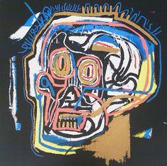 View Untitled Head by Jean-Michel Basquiat on artnet. Browse more artworks Jean-Michel Basquiat from Soho Contemporary Art. Sale Artwork, Graffiti, Jean Michel, Painting, Art, Artsy, Contemporary Art, Street Art, American Artists