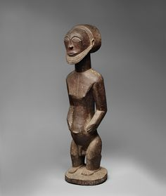Democratic Republic of the CongoA HEMBA FIGURE, Auktion 1063 Afrikanische und Ozeanische Kunst, Lot 74