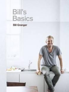 Bill Granger has sold in excess of 850,000 copies of his numerous cookbooks, which include Feed Me Now, Bill's Basics and Bill's Everyday Asian, all published by Quadrille. Having recently moved to London, Bill is due to open an all day cafe style eatery in Westbourne Grove imminently. Exciting stuff!