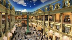 Macau will soon become home to a Paris-themed hotel