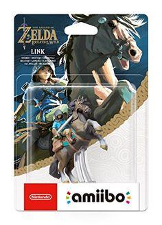 Link (Rider) amiibo - The Legend OF Zelda: Breath of the ... https://www.amazon.co.uk/dp/B01N10NNYD/ref=cm_sw_r_pi_dp_x_ZGgIybKQPKC9A
