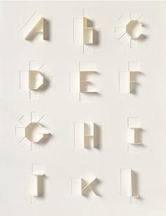 abc paper pop up