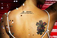 RIOetc | Eu amo carnaval! Nossas tattoos em parceria com a Le Petit Pirate.