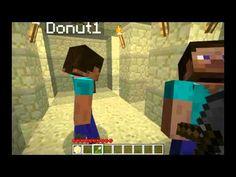 Let's Play Minecraft Sezon 3 #11 - Nowy mikrofon oraz portal gun - YouTube