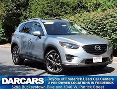 cool 2016 Mazda CX-5 Grand Touring Sport Utility 4-Door - For Sale
