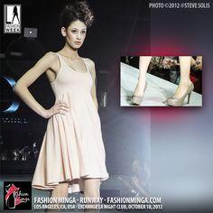 Fashion Minga- Runway