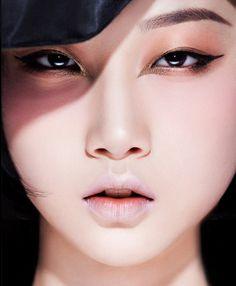 Makeup Artists Meet » photo // shakingx make up // zhengyang model //...