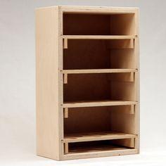How to Design A Custom Closet? Custom Closet Design, Custom Closets, Closet Designs, Wood Shelving Units, Wood Shelves, Wall Units, Tv Units, Garage Storage, Craft Storage
