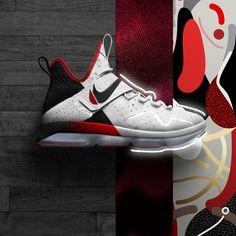 Nike Basketball 'Flip the Switch' Collection for NBA Playoffs 2017 - EU Kicks: Sneaker Magazine