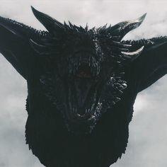 Game of Thrones visuelle Effekte - Diy Tattoo Ideas Drogon Game Of Thrones, Game Of Thrones Dragons, Got Dragons, Got Game Of Thrones, Mother Of Dragons, Daenerys Targaryen, Khaleesi, Game Of Thones, Dragon Games