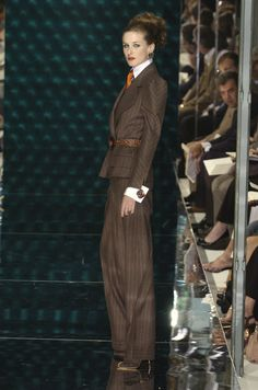 Jean Louis Scherrer - Fall 2004