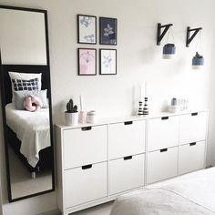 Schuhschrank ikea ställ  Ikea 'Ställ' shoe cabinet @sk.interior | studio/ shared office ...