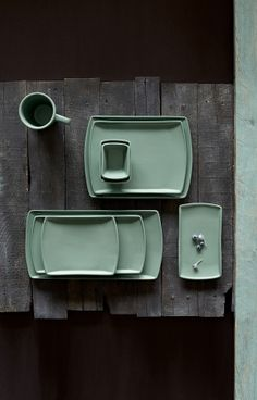 SEDONA by Anfora - Teal #steelite #tabletop
