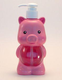 Piggy Soap Dispenser