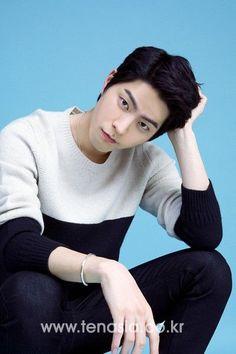Hong Jong Hyun | 홍종현 | D.O.B 7/1/1990 (Capricorn)