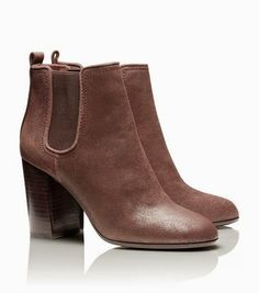 Mouth of the South Wish List Wednesday: Ankle Booties