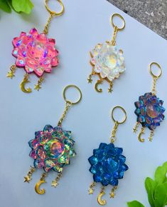 New Archives - Sweet Art Crafts Diy Resin Art, Diy Resin Crafts, Polymer Clay Crafts, Diy Crafts For Kids, Arts And Crafts, Resin Pour, Uv Resin, Resin Molds, Resin Necklace