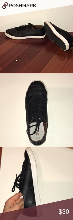 los angeles 7632a e03f9 Lacoste shoes Mint condition, very nice looking, great for kids to wear  Lacoste Shoes Sneakers