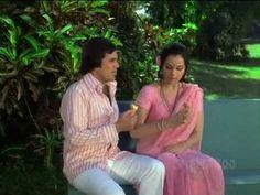 Paas Nahin Aana - Rajesh Khanna - Mumtaz- Aap Ki Kasam - Kishore - Lata ...