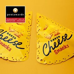 Bronze Pentaward 2015 – Concept – Toyo Seikan Group Holdings, Ltd. Packaging Snack, Cheese Packaging, Food Packaging Design, Packaging Design Inspiration, Cheese Snacks, Branding, Food Concept, Design Competitions, Protein Bars