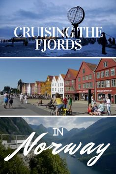 Norway is a must see destination for nature lovers. Cruising the fjords is a great way to experience it, come find out more!