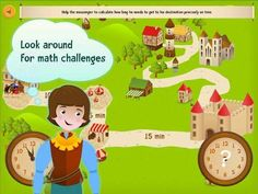 Love to Count Times Tables and Fractions - Educational App Multiplication, Fractions, Fraction Games, 6 Year Old Boy, Math Challenge, Times Tables, News Apps, Math Practices, Counting