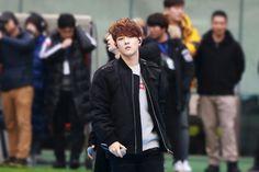 iKON 아이콘 || 160110 || Kim Dong-Hyuk 김동혁