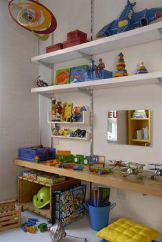 Quarto menino Nursery Room, Boy Room, Kids Bedroom, Baby Decor, Kids Decor, Home Decor, Home Renovation, Home Goods, Bookcase