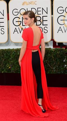 Golden Globes 2014 | Best e Worst Dressed - Personalidades - Vogue Portugal