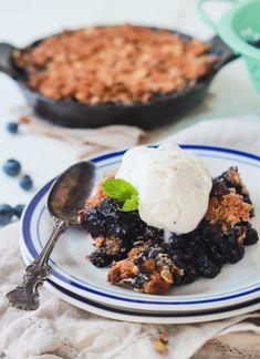 21 Easy & Healthy Summer Dessert Recipes