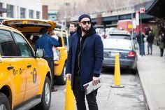 New York Fashion Week FW14 Street Style Report – Part 3 • Highsnobiety
