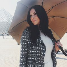 Laura Prepon in Paris - Orange is the New Black season 3 promotion.