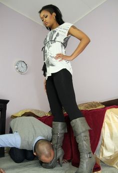 1000+ images about femdom boots on Pinterest | Femdom, Mistress ...