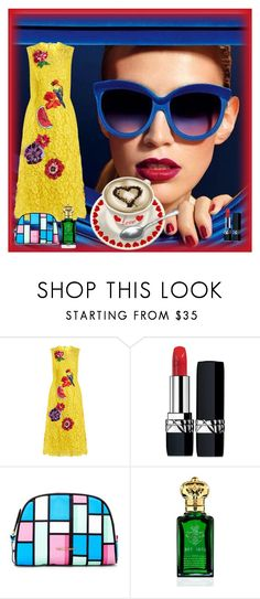 """Master Beauty Photography!"" by trendace-460 ❤ liked on Polyvore featuring beauty, Dolce&Gabbana, Christian Dior, Vera Bradley and Clive Christian"