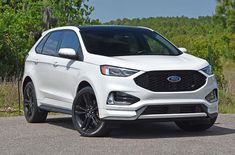 Automotive Accessories - World Class Suppliers Ford Edge Suv, New Ford Edge, Ford Edge Accessories, Cute Car Accessories, Future Car, Future Goals, Used Car Prices, Car Goals, 2019 Ford