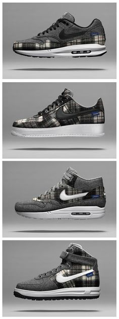 Pendleton x NIKEiD Collection