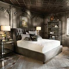 Devereaux Queen Bed