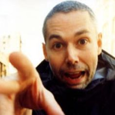 MCA from the beastie boys.. RIP